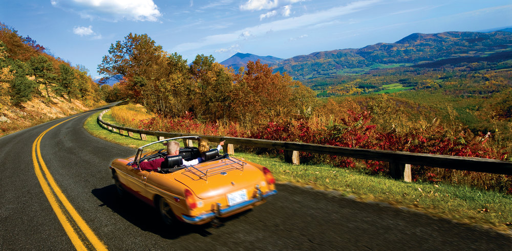 Blue Ridge Parkway - The Blue Ridge Parkway is a National Parkway and All-American Road in the United States, noted for its scenic beauty.(828) 298-0398