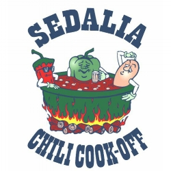 20TH ANNUAL CHILI COOKOFF  Oct. 21
