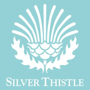 silver-thistle