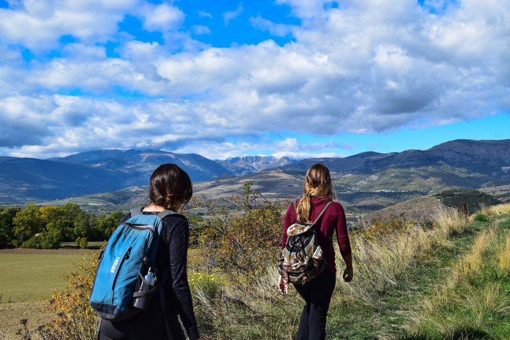 """Last Minute Summer Adventures - As summer comes to an end and the thought of school starting begins to take over, we always feel the urge to get one more little """"adventure"""" in. Here are some of our top ideas for last minute adventures in the Lynchburg area."""