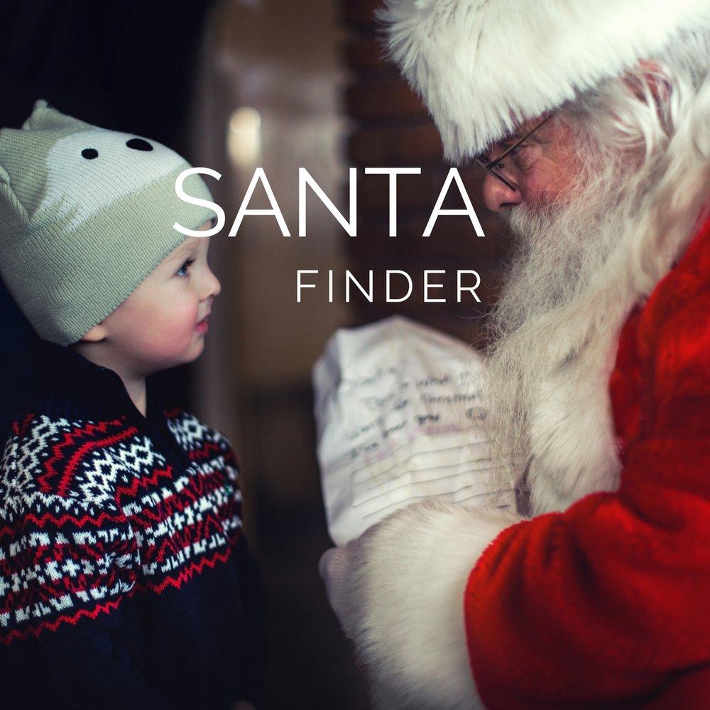 santa-finder