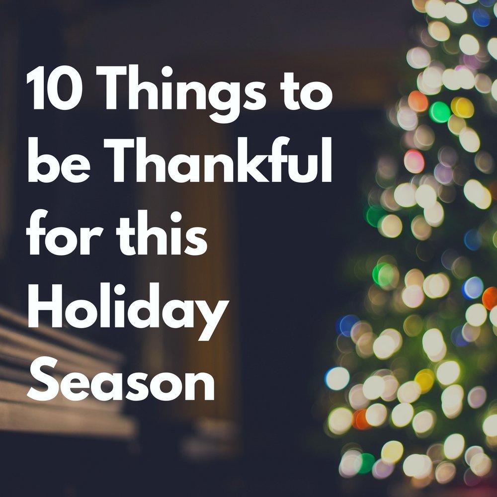 thankful-holiday-season