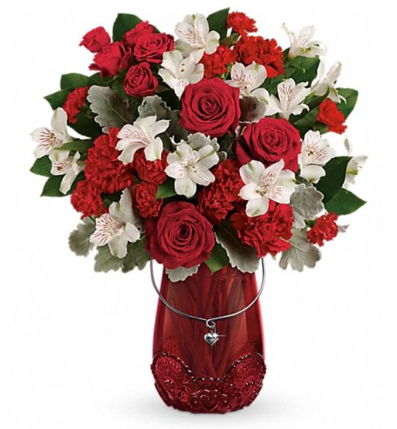 Kathryn's Flower & Gift Shop - Spend $50 or more through Valentine's Day Week and receive a coupon for a FREE appetizer with your meal at Texas Roadhouse of Lynchburg.Offer expires:Sunday Feb. 18 | Coupon doesn't expire for 6 months