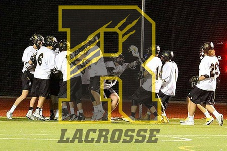 RANDOLPH COLLEGE: WILDCATS MEN'S LACROSSE