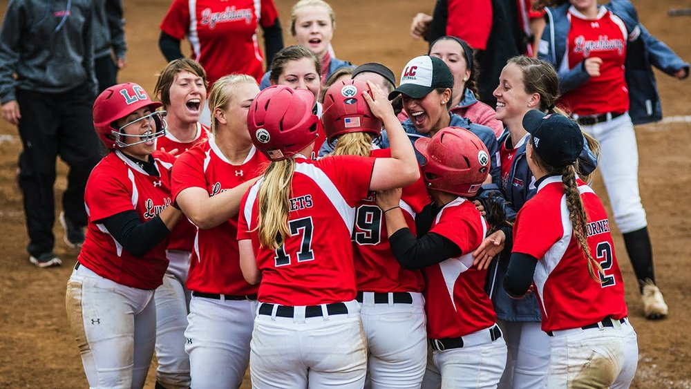UNIVERSITY OF LYNCHBURG: HORNETS WOMEN'S SOFTBALL