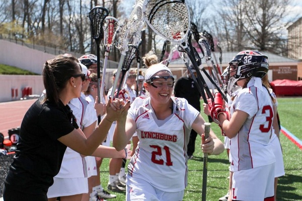 UNIVERSITY OF LYNCHBURG: HORNETS WOMEN'S LACROSSE
