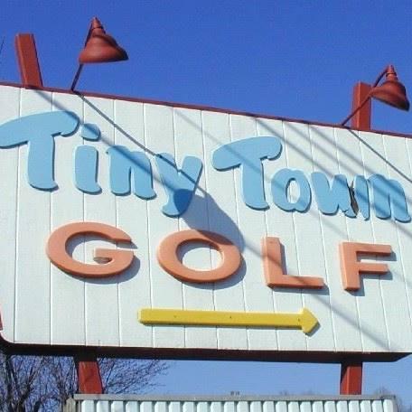tiny-town-golf