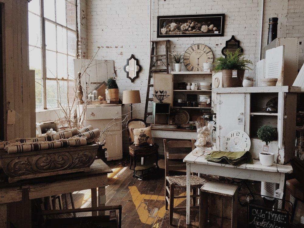 antiques-lynchburg-va