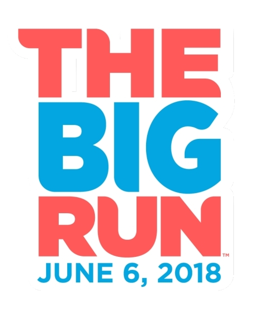 The Big Run Roanoke - June 6th | 6:30pm-8:30pmFallon Park: 2116 Dale Avenue SE Roanoke, VA 24013We want to see the whole community participate! You get to join Fleet Feet Sports communities across the country in doing something we've never done before: a nationally-coordinated 5K race taking place in different locations on the same day!