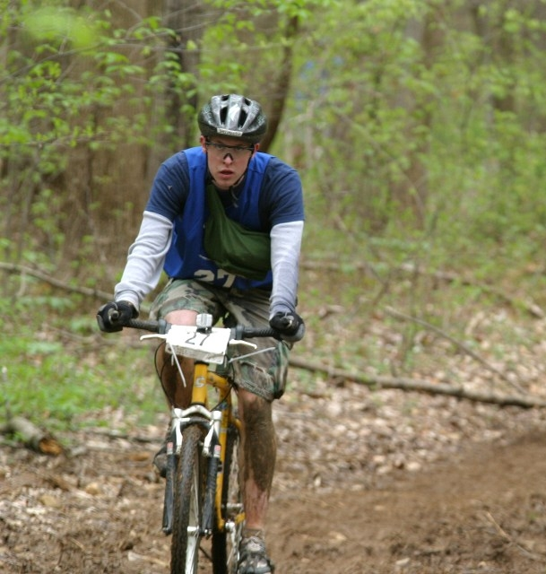 The Adrenaline Rush 2018 - June 16th | 9am-3pm James River State Park: 104 Green Hill Dr. Gladstone, VA 24553Are you ready for a RUSH? An ADRENALINE RUSH? If you are fit, can ride a bike, are not afraid of a little water, and can read a park trail map, you can do this race!