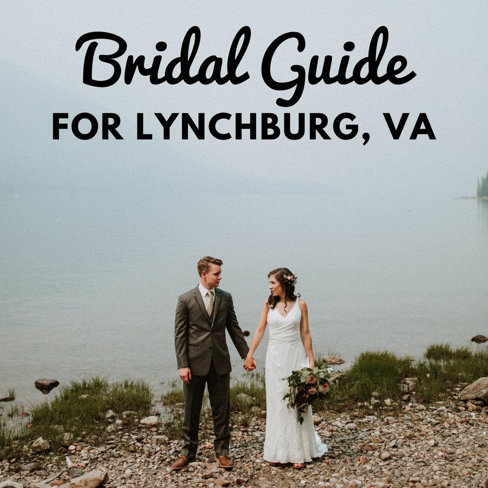 bridal-lynchburg