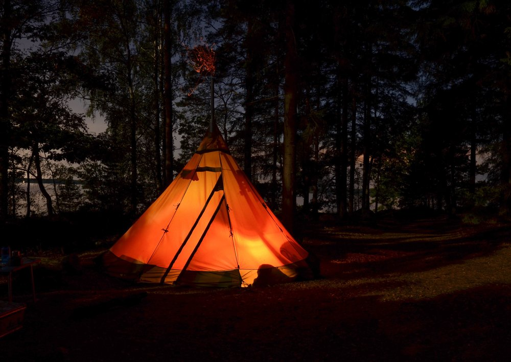 Top 15 Camping Sites Near Lynchburg, VA - Do you love camping? It can be a great way to relax, spend quality time with friends and family. Here are the top 15 places to camp near Lynchburg, VA!