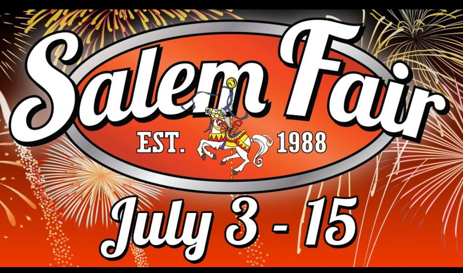 salem fair fourth of july