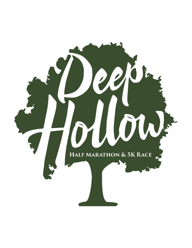 Deep Hollow Half Marathon & 5k - Saturday, October 20Camp Hydaway
