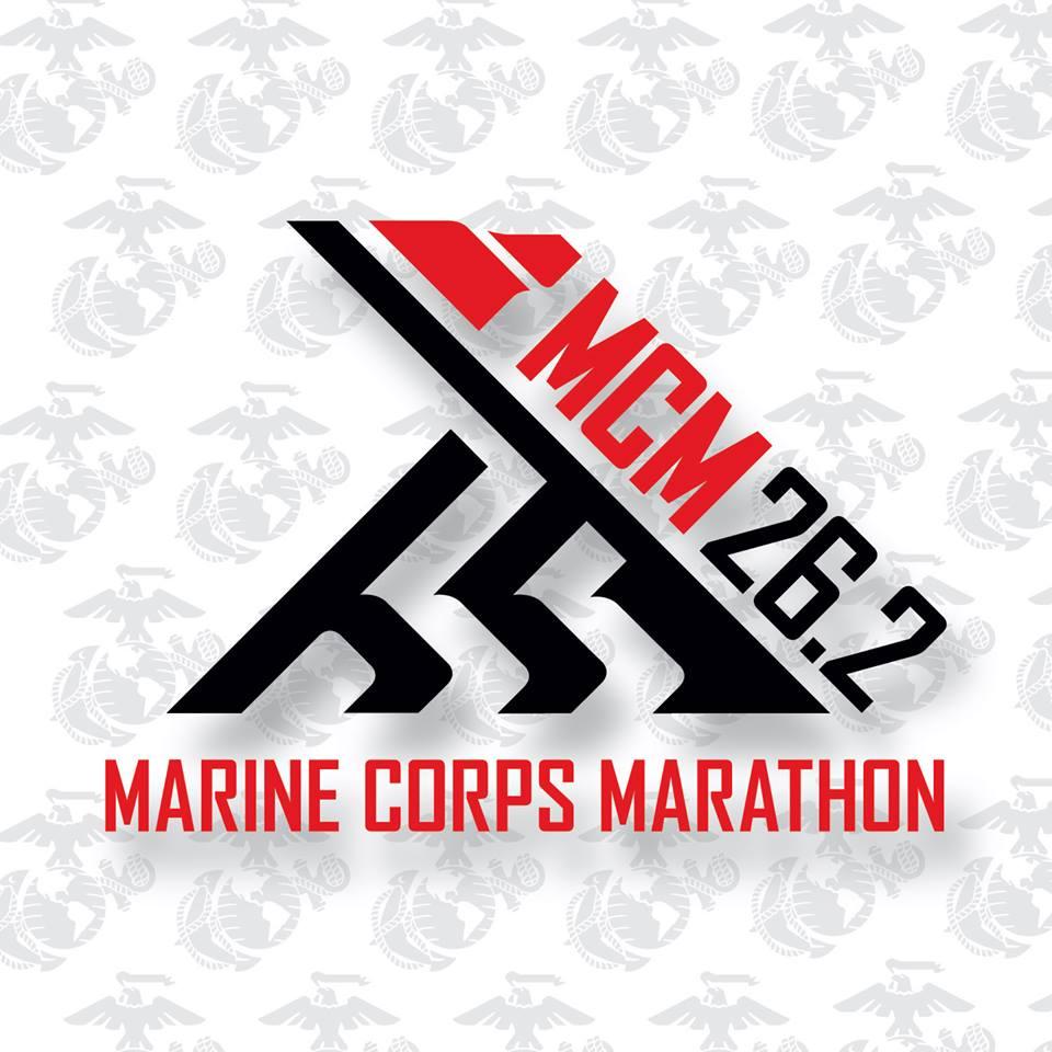 Marine Corps Marathon - Sunday, October 28Arlington, VA