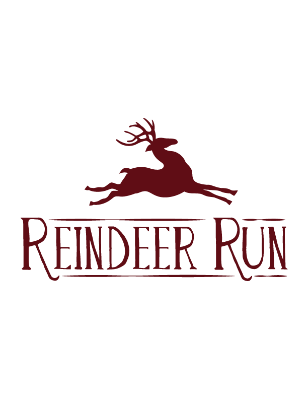 Reindeer Run - Saturday, December 1Camp Hydaway