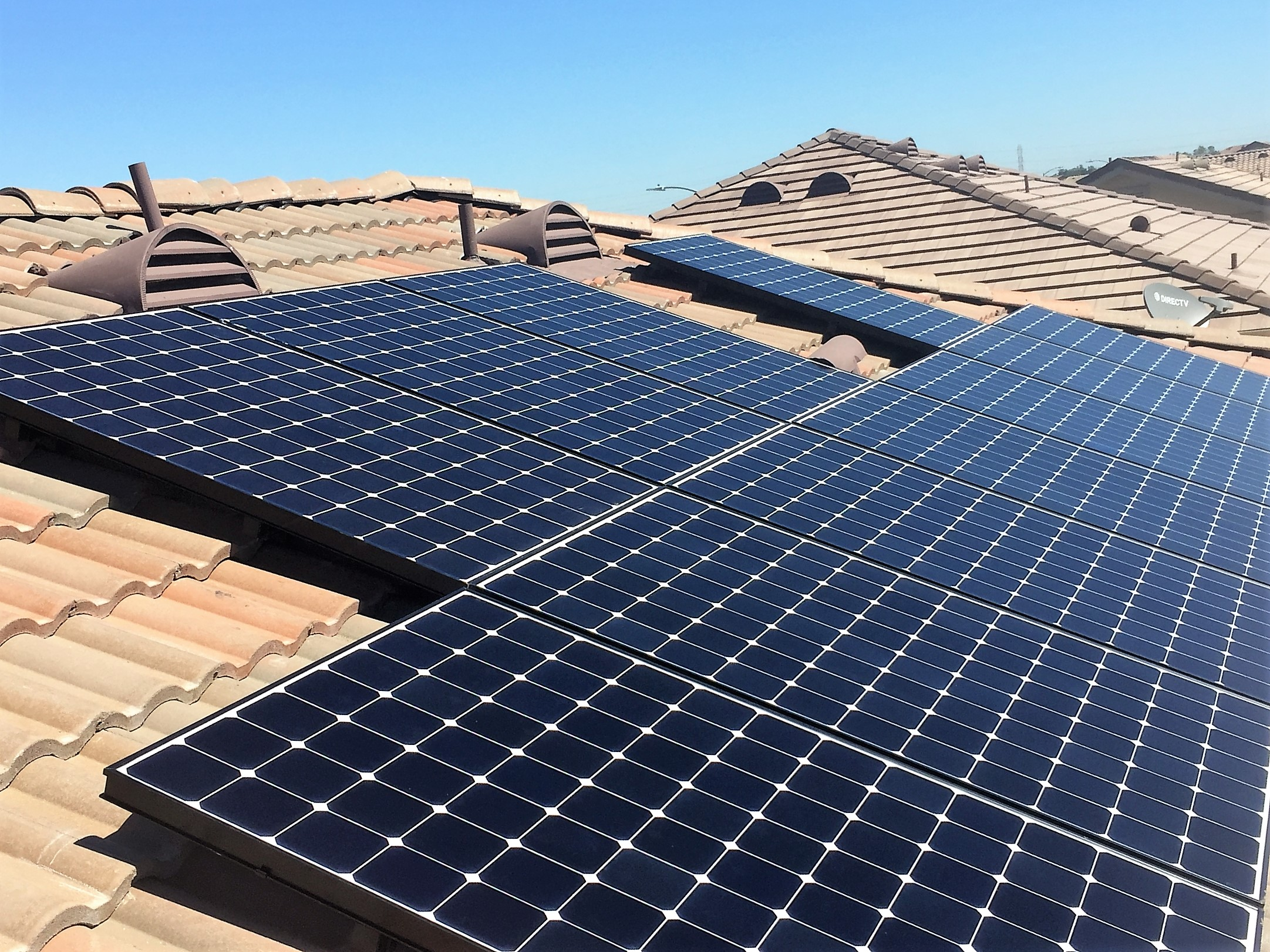 Joe B Vacaville Ambrose Solar Your 1 Source For