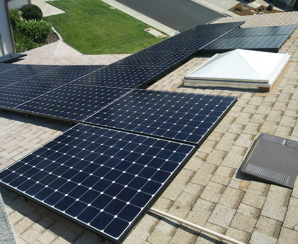 Ambrose Solar | Your #1 Source For Solar In Solano County