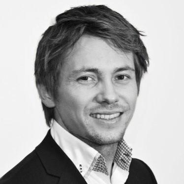 Martin Hjelle, Head of Technology at Western Bulk