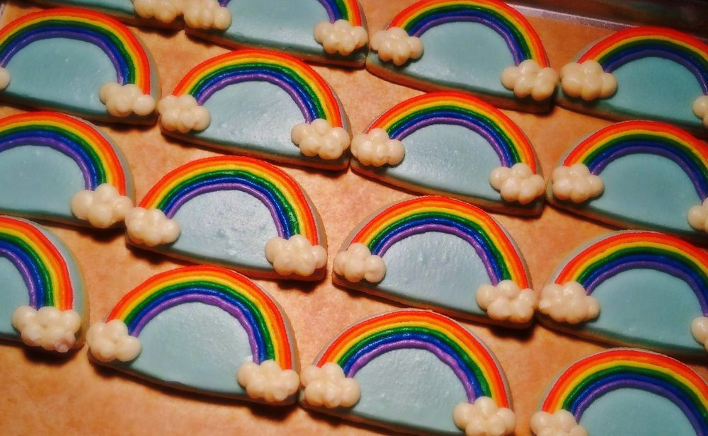 bbd68d990310 DECORATED COOKIES — COOKIE CONNECTION