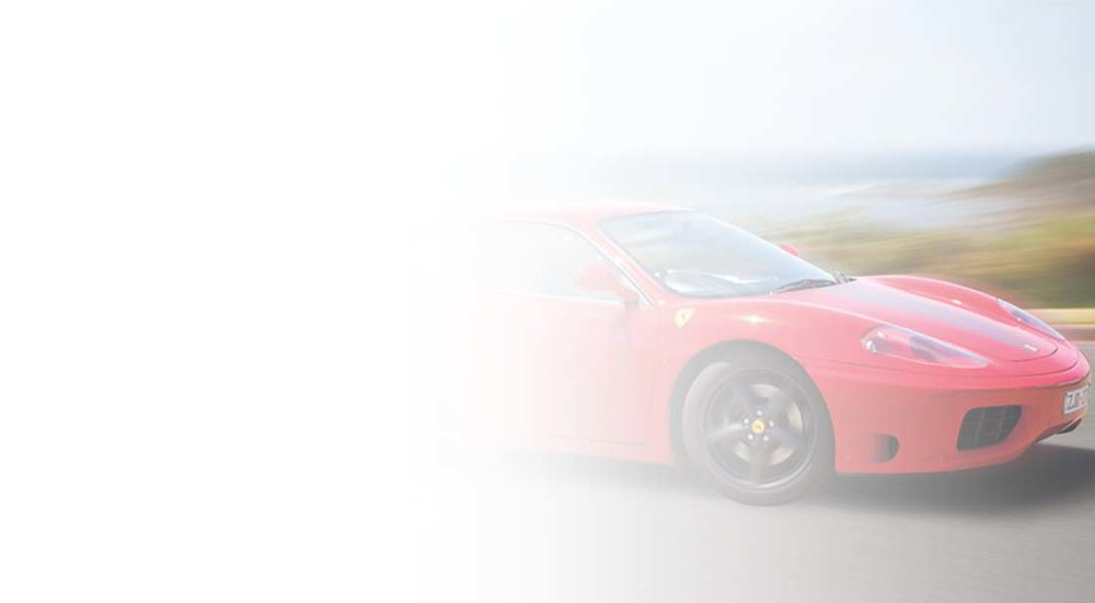 FERRARI 1 HOUR DRIVE$799 - SPECIAL - $449ROCHFORD WINES YARRA VALLEYWhat's shiny, red and has a 400HP, V-8 engine? That's right, it's the Ferrari Spider waiting for you to take out on the picturesque Yarra Valley roads! -