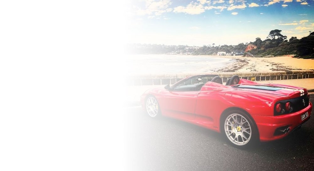 FERRARI 30 MINUTE DRIVE$249MELBOURNEGet ready for the drive of your life as you get behind the wheel of the sensational Ferrari Spider Super Car. Drive on… -