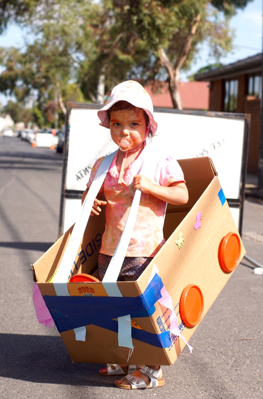 Horn OK Please West Footscray Festival of Colours - 11.jpg