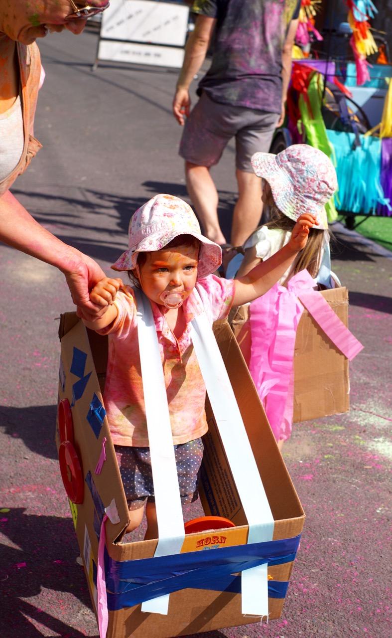 Horn OK Please West Footscray Festival of Colours - 13.jpg