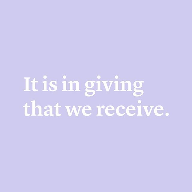 It is in giving that we receive.  Only a few days left of our Opening Offer. Choose from our 3, 6 or 12 month packages until 31 July and you will receive huge savings and have access to over 30 classes across both our studio locations.  Have you checked out our timetable online recently? You will see our timetable has doubled with our new studio opening in Browns Bay! Double the offerings, double the savasana🧘🏻♀️ You can book online or pop in the studio before the class starts. We would love to welcome you onto the mat soon. . . . . . 📍34D Portage Road, New Lynn 📍14 Clyde Road, Browns Bay Above @huckleberrynz 🍎  HOLISTIC WELLNESS | YOGA | NATUROPATHY | MINDFULNESS | KINDNESS  www.the-nest.co.nz