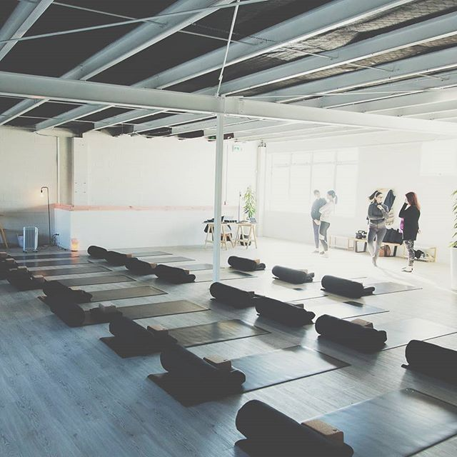 Our Browns Bay studio has an industrial feel and we love it! We have really enjoyed connecting with the local yogis during our first month of opening. Tonight we have a brand new class 6-7pm yin for you all to enjoy ✨  Make sure you head along and make the most of last of the final 2 days of our Opening Offer on our 3, 6 or 12 month subscriptions.  For bookings or to see our timetable for the week ahead over to our website. . . . . . 📍34D Portage Road, New Lynn 📍14 Clyde Road, Browns Bay Above @huckleberrynz 🍎  HOLISTIC WELLNESS | YOGA | NATUROPATHY | MINDFULNESS | KINDNESS  www.the-nest.co.nz