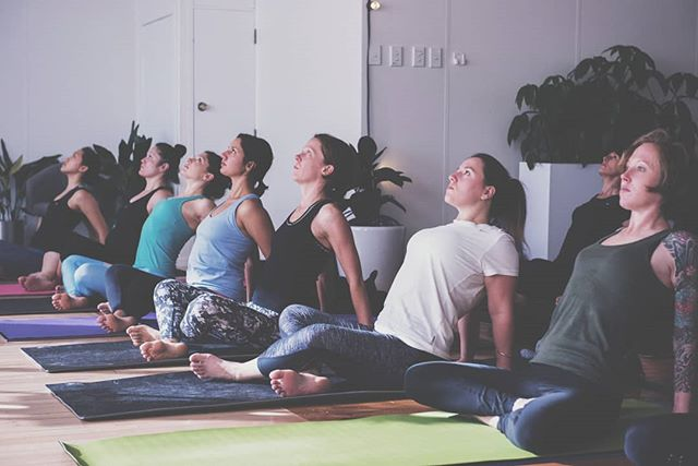From September 30th, The Nest will be taking a break from yoga in both spaces so that the growing Huckleberry support team has a place to call home. We'd like to thank you all for being a part of The Nest Journey.  Rather than goodbye, we'd like to consider this a 'see you soon'. Head on over to @huckleberrynz to stay connected with the latest news.