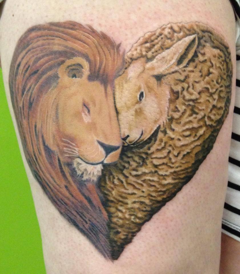 Bob Thomas Tattoos ötzis Ink
