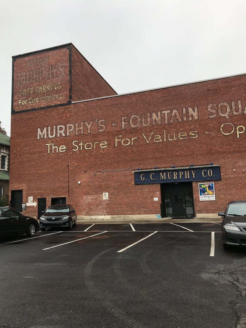 Murphy Building