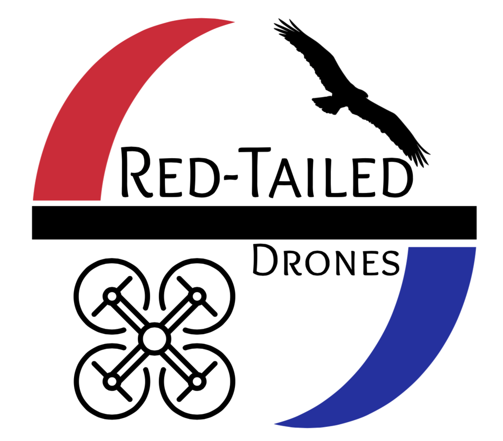 Red-Tailed Drones