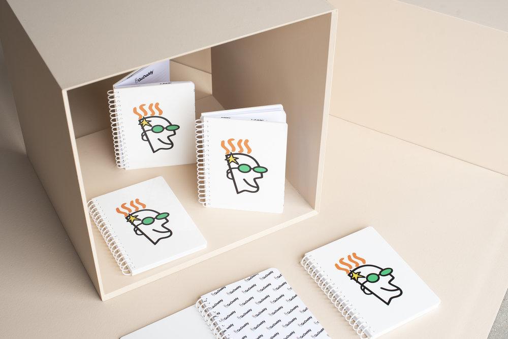 Custom acrylic spiral bound journal.jpg