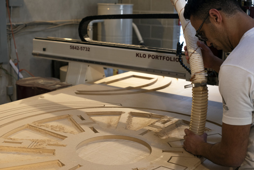 cnc mdf and plastic fabrication shop in Vancouver- klo lab.jpg