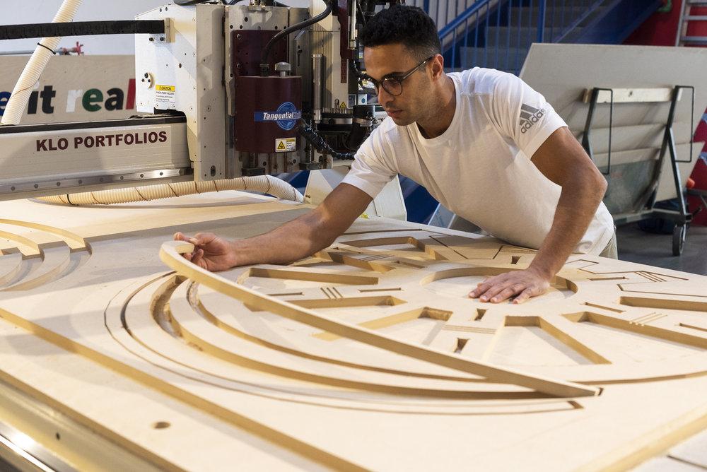 Film Set Prop CNC Fabrication in Vancouver- Klo Lab.jpg
