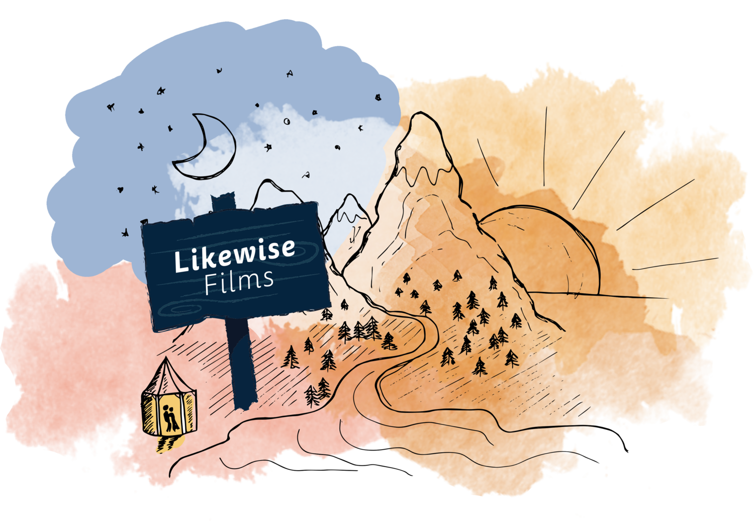 Likewise Films - Adelaide Wedding Film Studio, Available Worldwide