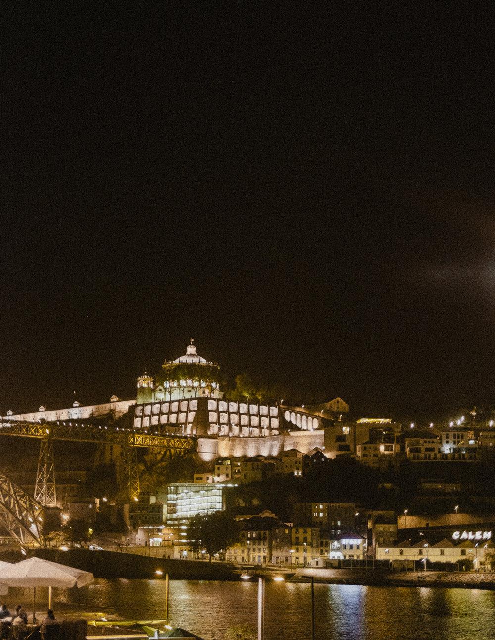 porto-douro-night