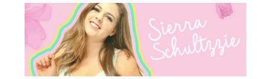 SierraSchultzzie
