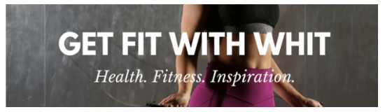 GetFitwithWhit