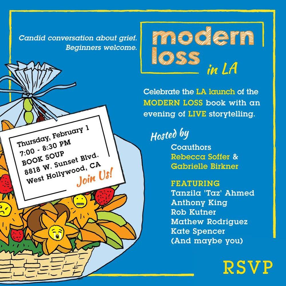 Modern Loss in LA Book Reading.jpg