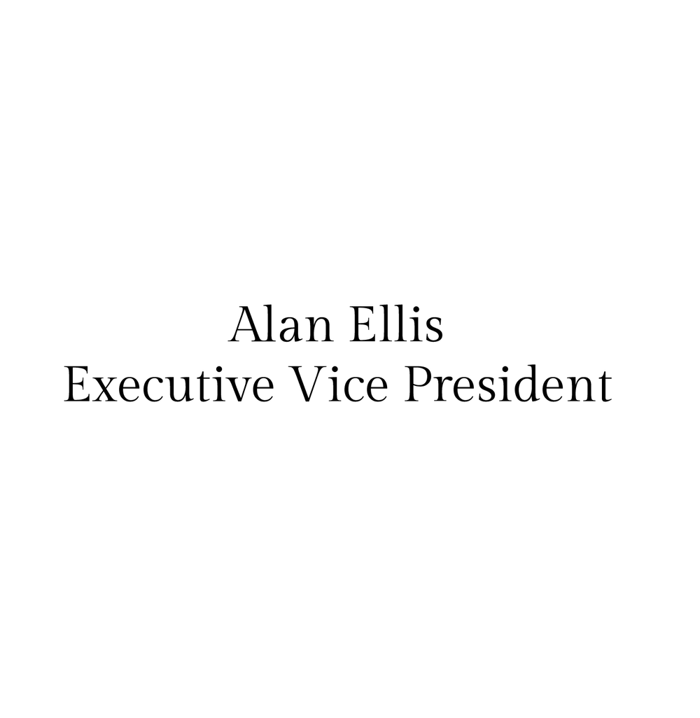 - Executive Vice President Alan Ellis is responsible for data collection and field operations. He has built an outstanding reputation for consistently delivering a high quality, accurate product on-time and with excellent service. In addition to his career at OmniTrak, Ellis has served on the client side – as Research and Marketing Manager for DFS Hawaii. In this role, he managed a pro-active customer satisfaction research program for DFS. By integrating both research and internal sales data, DFS successfully developed new products for its high value customers. Currently, Ellis successfully and strategically manages projects across all four Hawaii counties and in East Asia, and has a well-earned reputation for excellent quality control. Ellis has more than 30 years of experience in field management of data collection across multiple methodologies – from internet self-administered to telephone to in-person intercepts to complex multi-country studies..