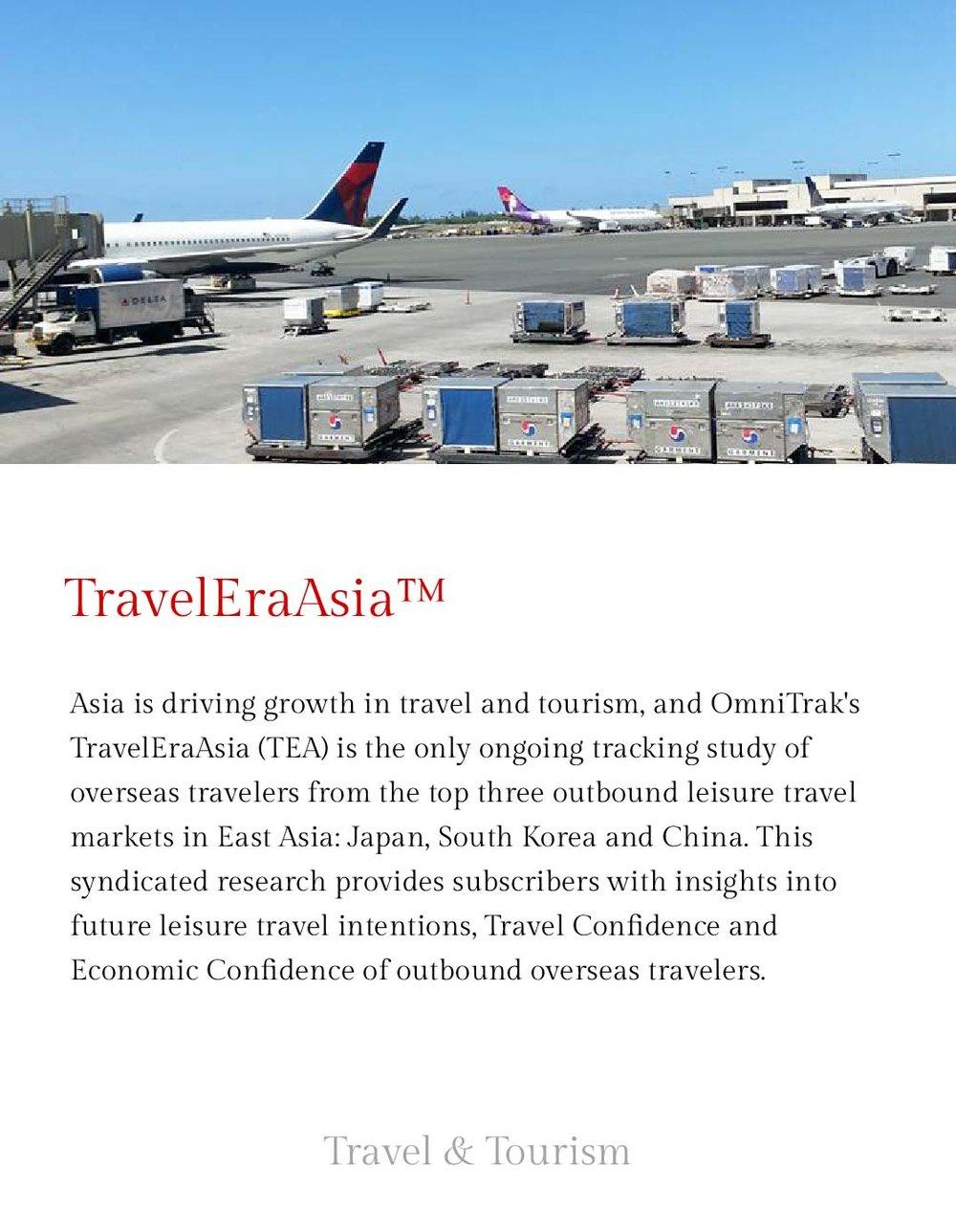 Travel Era Asia