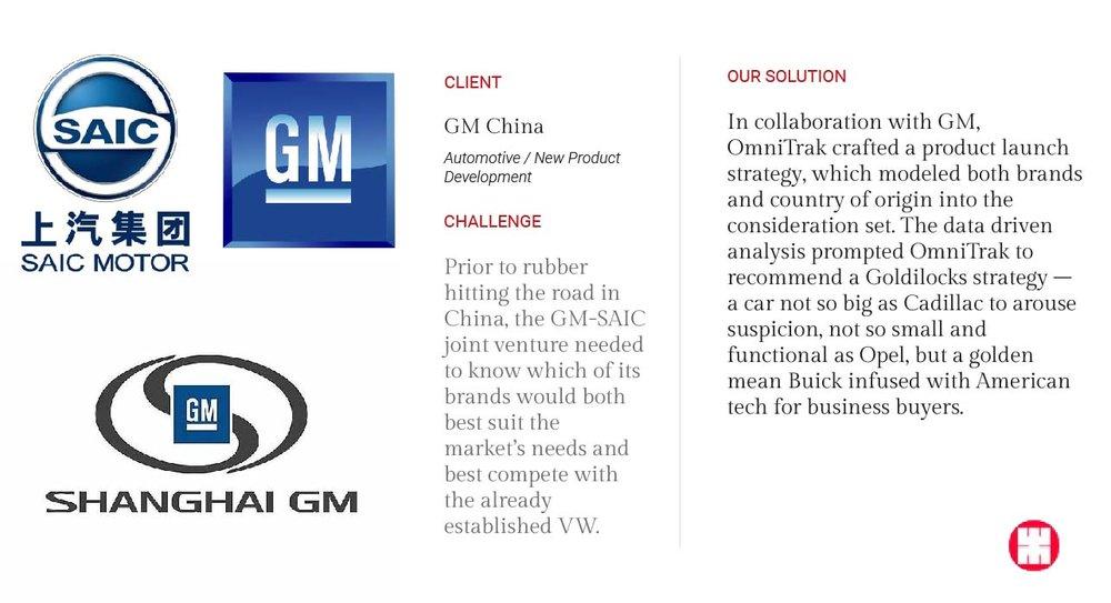 GM-SAIC