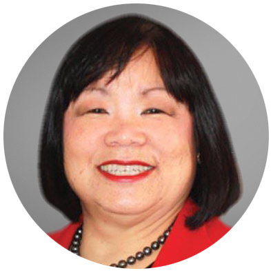 Hon. Patricia M. Loui