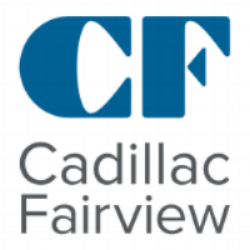 Thank you to Cadillac Fairview for their generous support!
