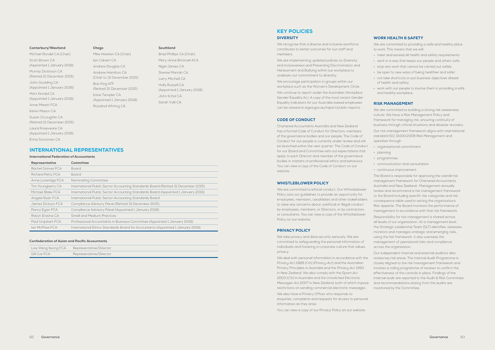 Business Studio CA Annual Report