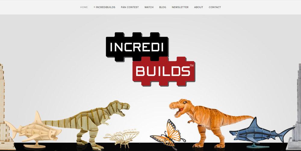 incredi-builds.com