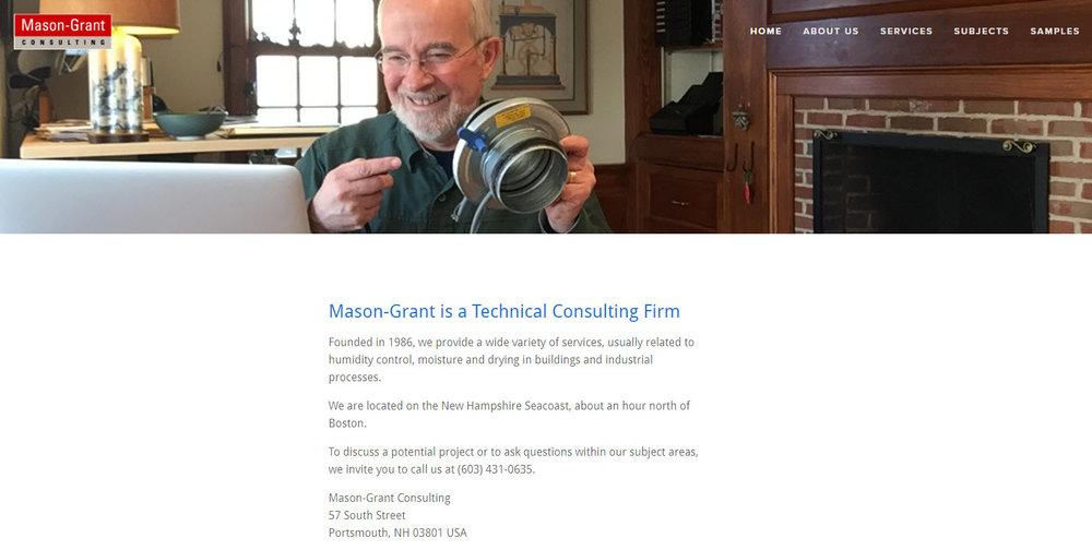 masongrant.com